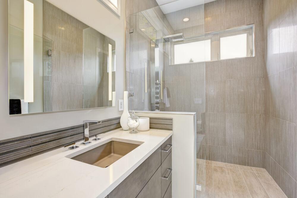 Waar moet je op letten bij het kopen van badkamertegels home