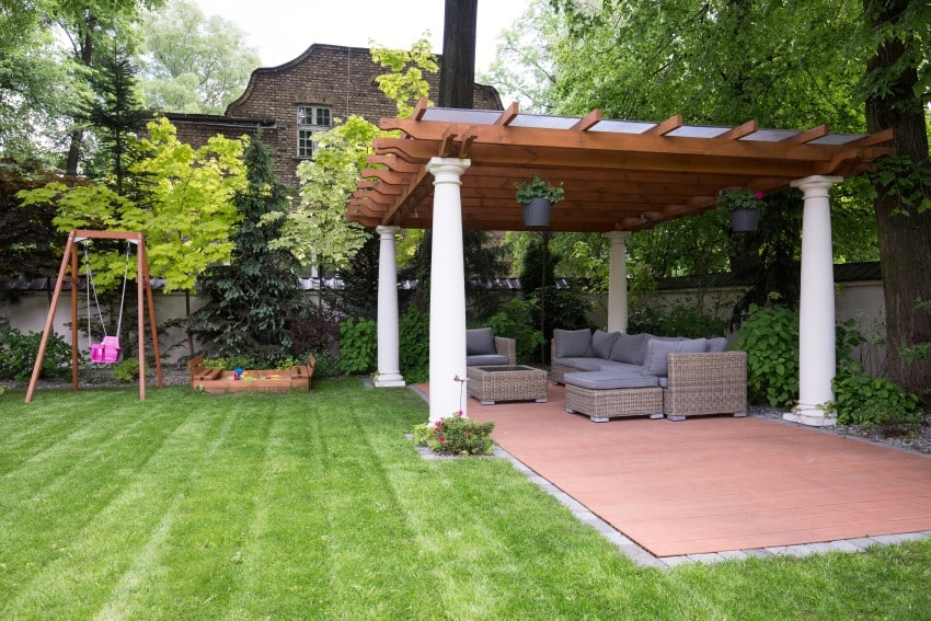 Tuinmeubeltrends voor 2018 home deco alles over woon & interieur