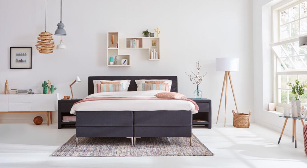 Tips voor een warme sfeer in je slaapkamer home deco alles over