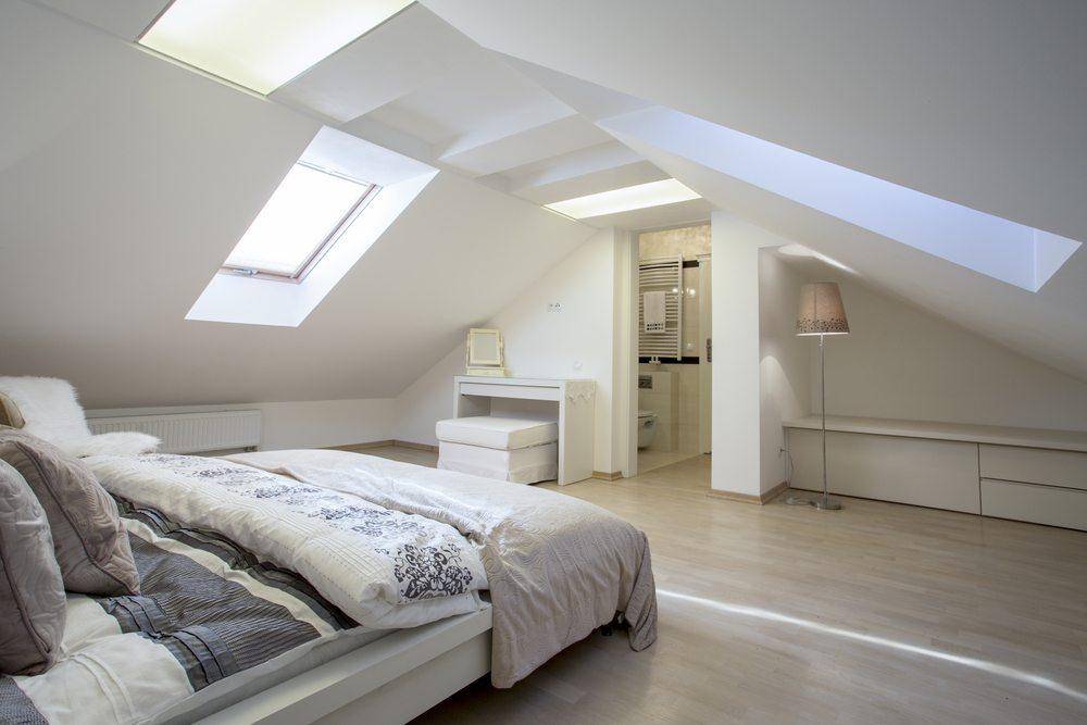 Alles Voor Badkamer : Een badkamer op zolder home deco alles over woon interieur