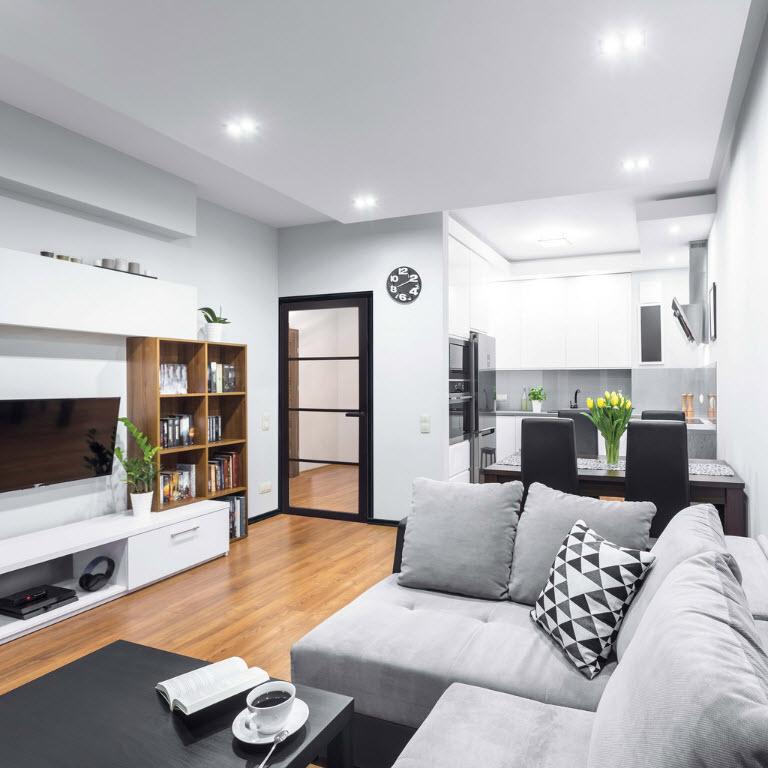 Strakke Interieur Ideeen.5 Tips Voor Meer Zwart In Je Interieur Home Deco Alles Over