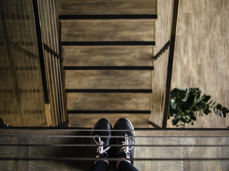voordelen en nadelen houten trap