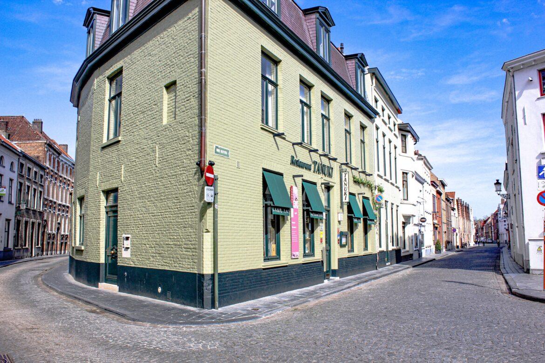 huizenjacht Antwerpen